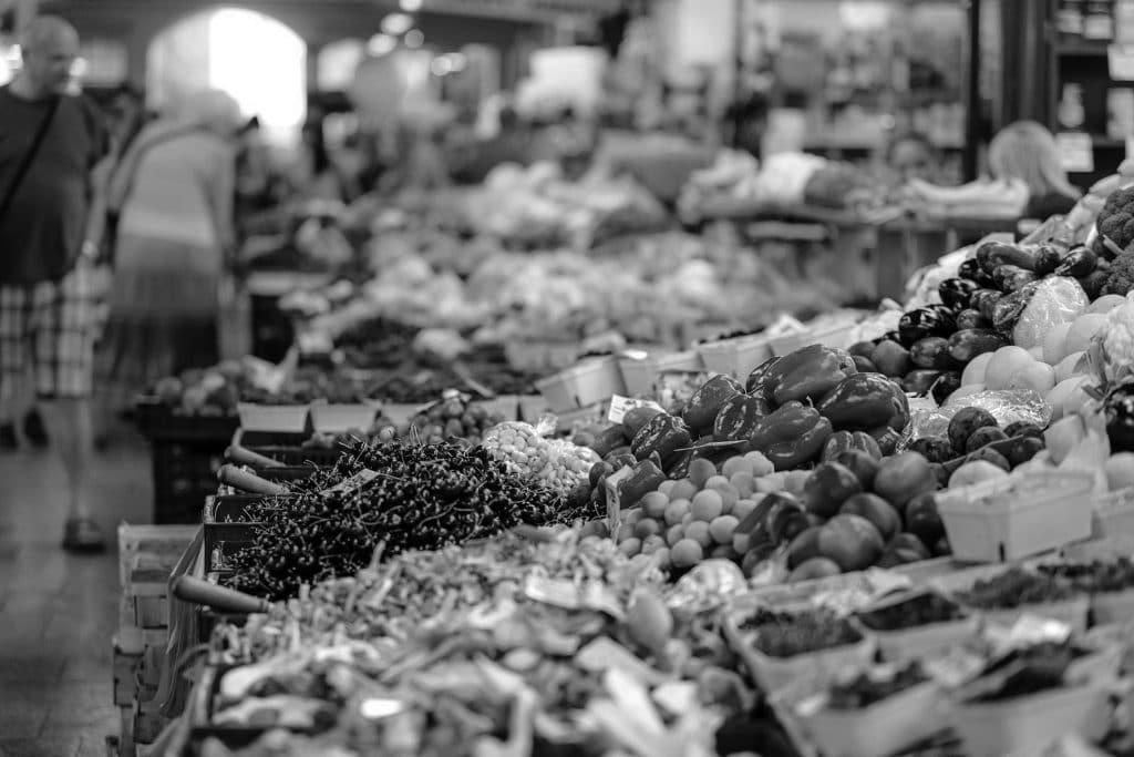 Indemnisation maladiematernité CCN Fruits Légumes Epicerie, Produits Laitiers