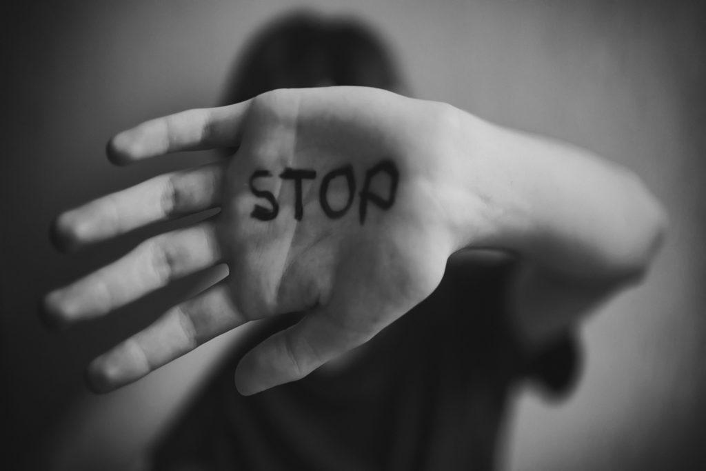 lutte contre le harcèlement