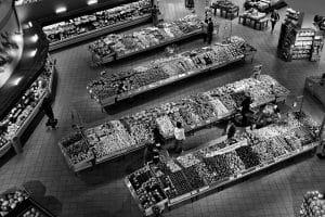 Se former CCN Fruits Légumes Epicerie, Produits Laitiers