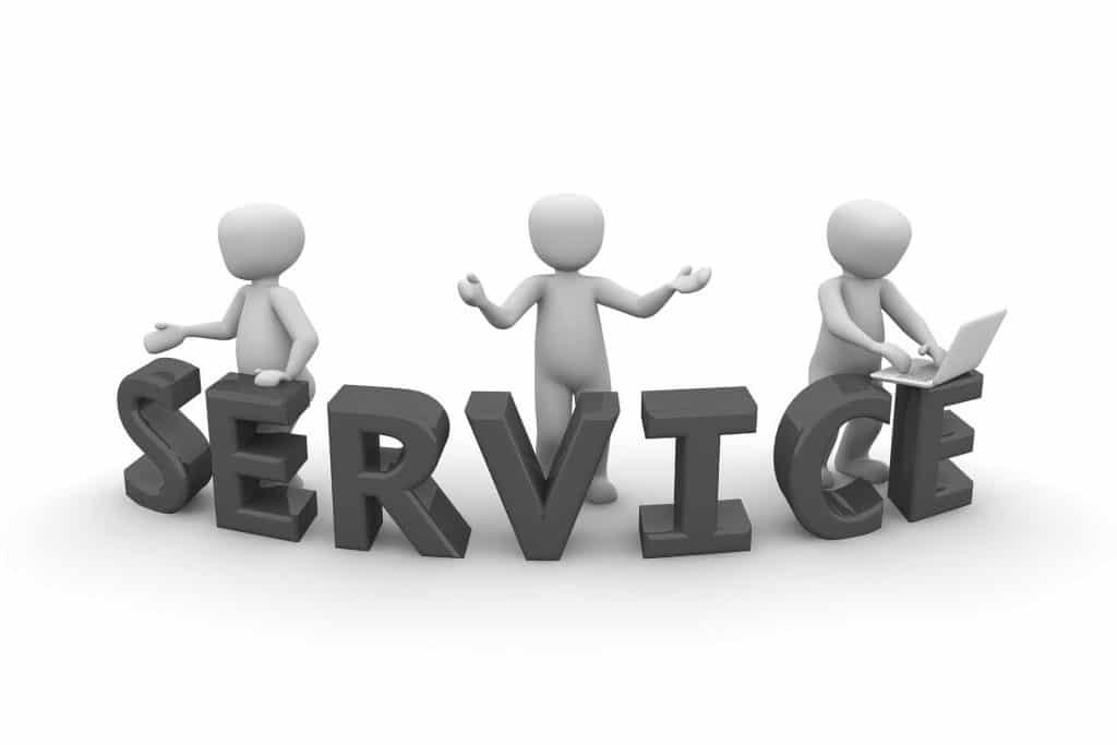 Forfait jours CCN Prestataires de services