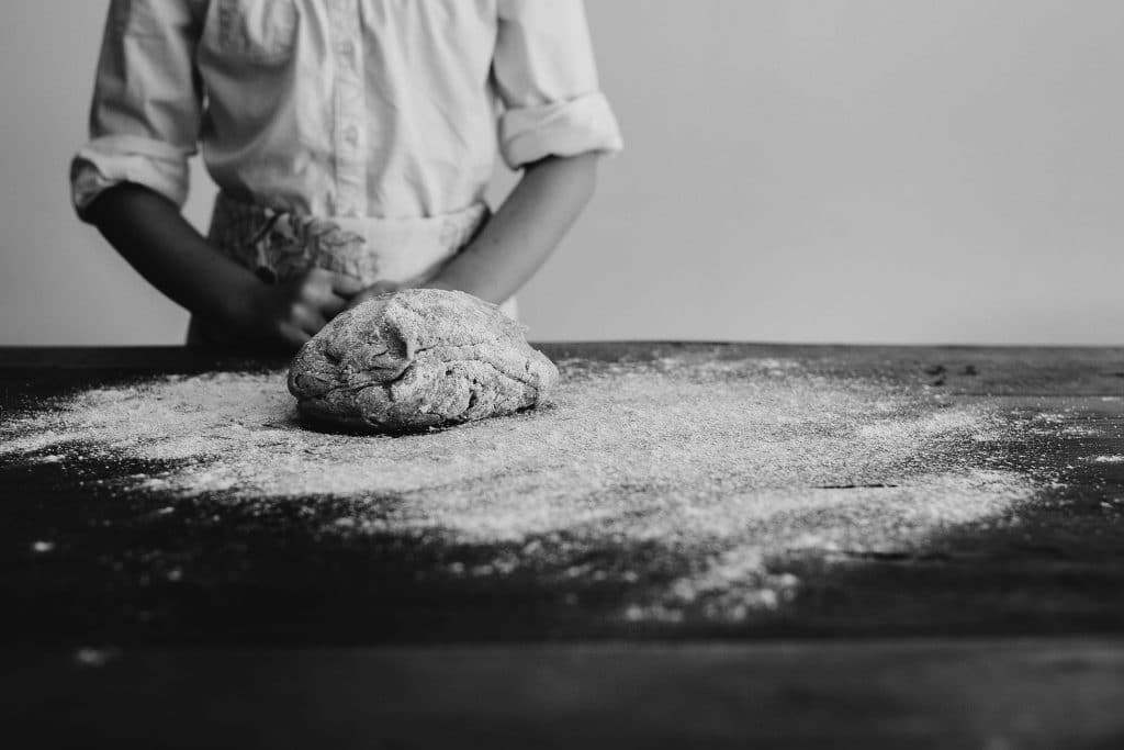 boulangerie temps de travail