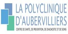 polyclinique d'Aubervilliers
