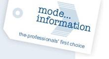 mode information