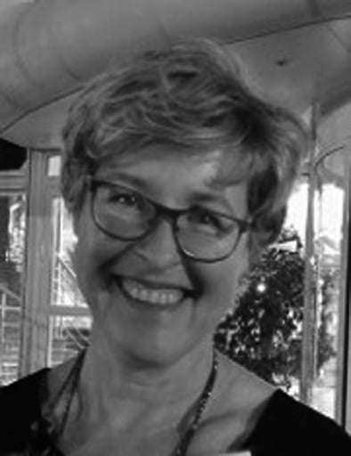 Michèle BATANY